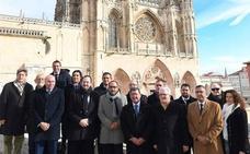 El Consorcio Camino del Cid aprueba un presupuesto de 240.000 euros para 2019
