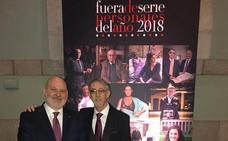 García y Molinero, de Editorial Siloé, premio 'Fuera de Serie' en la categoría de Labor Editorial
