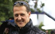 Un cura habla de Schumacher
