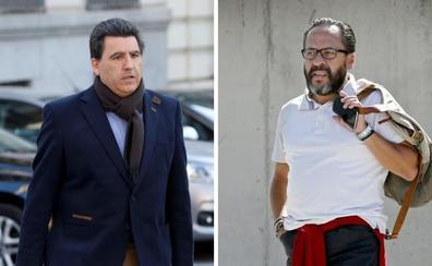 El 'cerebro' de la Púnica y 'el Bigotes' declaran ante el juez que investiga la 'caja B' del PP
