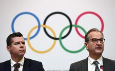 El COI congela la organización del boxeo en Tokio 2020