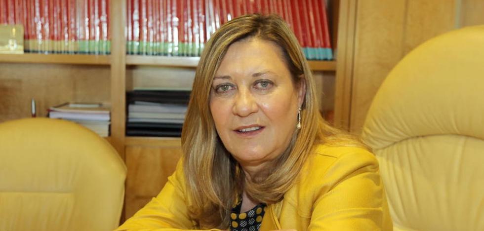 Del Olmo ordena una investigación para saber cómo se perdió el informe enviado ahora a Fiscalía