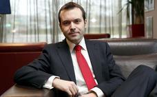 Conferencia de Juan Ramón Rallo sobre los horizontes de la economía española
