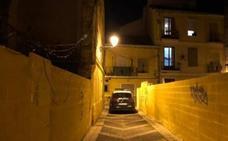 Detienen a una mujer tras hallar a su bebé de año y medio muerta en su casa en Málaga