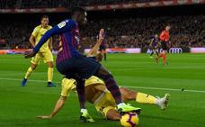La Masia sale al rescate del Barça