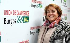 Susana Pardo (UCCL): «O nos defendemos y luchamos o aquí nadie lo va a hacer»