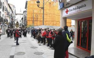 Cruz Roja inaugura nueva sede en Briviesca