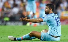 Diego Costa será operado de su pie izquierdo en Brasil
