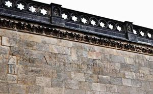 PSOE e Imagina insisten en pedir la retirada de la referencia a Primo de Rivera de la Catedral