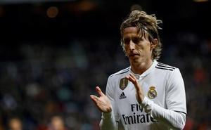 La Justicia croata retira los cargos contra Modric