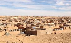 Fernando Pinto Cebrián hablará del pueblo saharaui en el MEH