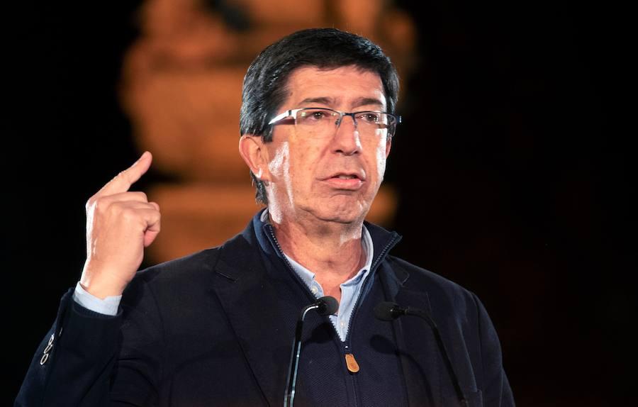 Torra se querella contra Juan Antonio Marín por llamarle racista y golpista