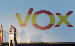 Vox dispara sus expectativas en las nueve provincias de Castilla y León