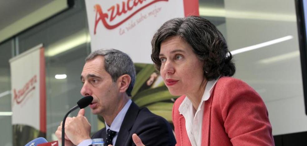 Azucarera recortará seis euros el precio de la remolacha la próxima campaña