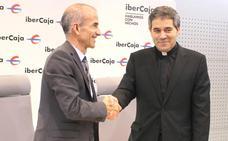 Las fundaciones de Ibercaja y Cajacírculo renuevan su convenio con el Museo del Retablo