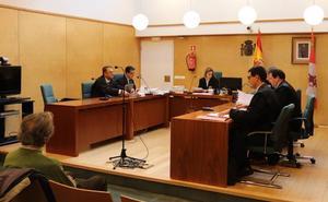 Los inspectores ratifican que las sedaciones del exjefe de Medicina Interna de Burgos no estaban «bien indicadas»