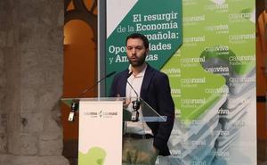 Rallo asegura que «los políticos no han hecho nada para incrementar el potencial de la economía española»