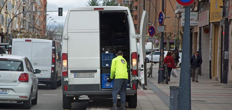 Burgos vuelve a romper la barrera de los 19.000 parados tras una leve subida en noviembre