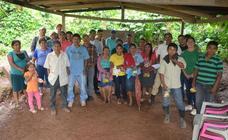 Proyecto de Amycos en Nicaragua
