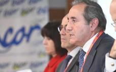 Carlos Rico: «Aunque quieran poner en riesgo el cultivo de remolacha, no lo van a conseguir»