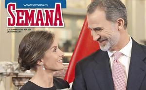 Llévate la revista Semana este domingo con El Norte de Castilla