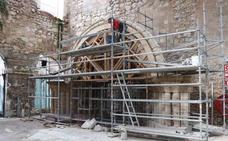 Burgos cierra 2018 con 23 bienes culturales en la Lista Roja de Hispania Nostra