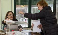 STECyL gana las elecciones sindicales de la enseñanza no universitaria en Burgos