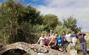 Susinos del Páramo contempla nuevas rutas senderistas para fomentar el turismo