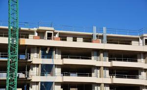 La vivienda se encarece un 5,7% en Castilla y León en el tercer trimestre