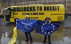 El frenesí 'tory' con el 'brexit' no amaina en vísperas del voto