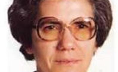 La religiosa burgalesa Caridad Álvarez será beatificada este sábado en Orán