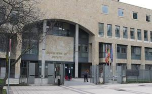 El fallo informático bloquea áreas de contabilidad y empleo de la Junta de Castilla y León