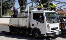 Trabajar en los pequeños pueblos supone ganar 10.000 euros menos que en la ciudad