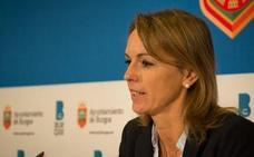 De la Fuente ve como una «idea inicial» la gestión de 'Burgos 2031' a través de la Fundación de la Catedral