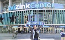 La marea azul vuelve a invadir el WiZink Center