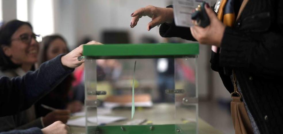 Los electores de la comunidad en el extranjero superan ya los 150.000