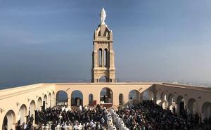 La religiosa burgalesa Caridad Álvarez, beatificada en la primera ceremonia de esta naturaleza de un país musulmán