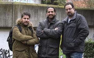 Los disturbios de Gamonal en enero de 2014, a través de los objetivos de tres fotógrafos burgaleses