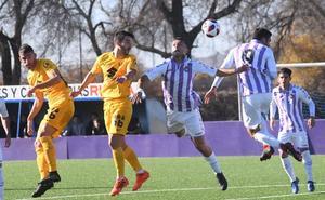 El Burgos CF se hunde