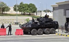 Arabia rechaza extraditar a Turquía a los sospechosos por la muerte de Khashoggi