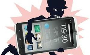 Identificadas tres personas como autoras de la sustracción de numerosos teléfonos móviles en comercios de Burgos