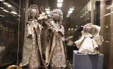 San Nicolás expone más de 300 belenes
