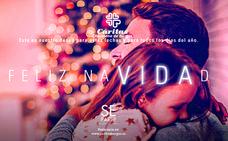 Cáritas Diocesana de Burgos presenta su campaña de Navidad, enfocada a su programa de infancia