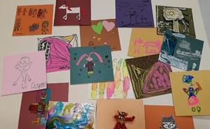 La Asociación Berbiqui promueve la acción solidaria 'Tu regalo, mi regalo, nuestro regalo'