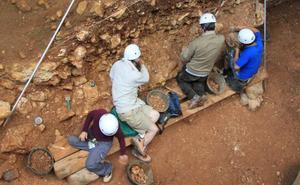 El MEH acoge una charla sobre el proyecto 'Cado Arqueología'