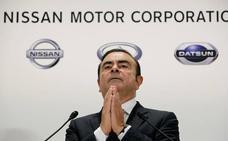El presidente de Nissan, acusado formalmente en Japón de delito fiscal