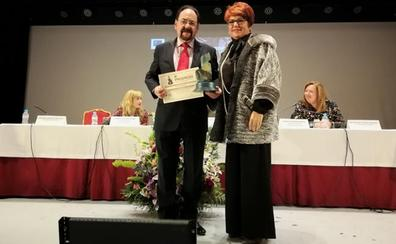 Sodebur recibe el premio Progreso por su proyecto PRIAP en la categoría de Medio ambiente y Desarrollo Sostenible