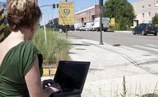 La UE financia la instalación de 30 puntos wifi gratuitos en municipios de Castilla y León