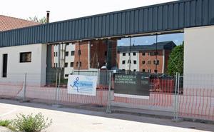 Michelin, nuevo patrocinador de Parkinson Burgos para su centro multiservicios