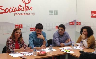 Barcones destaca en Burgos «la vocación municipalista» de los Presupuestos Generales para 2019